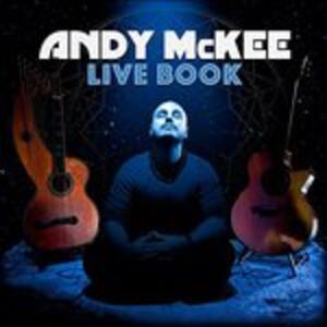 Live Book - CD Audio di Andy McKee
