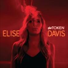 Token - Vinile LP di Elise Davis