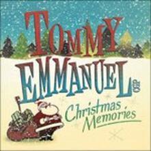 Christmas Memories - Vinile LP di Tommy Emmanuel