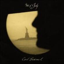 4th of July - Vinile LP di Carl Broemel