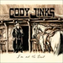 I'm Not the Devil - Vinile LP di Cody Jinks