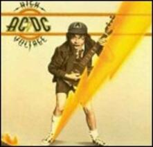 High Voltage - Vinile LP di AC/DC