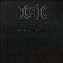 Back in Black - CD Audio di AC/DC