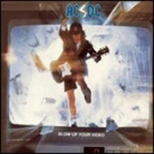 Blow Up Your Video - Vinile LP di AC/DC