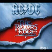 Razor's Edge - CD Audio di AC/DC