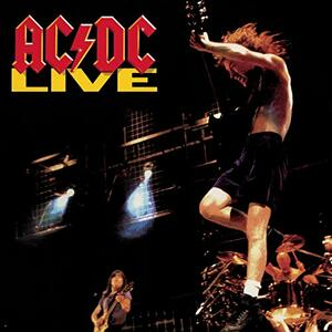 Live - CD Audio di AC/DC