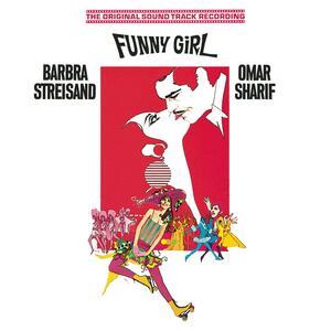 Funny Girl (Colonna Sonora) - CD Audio