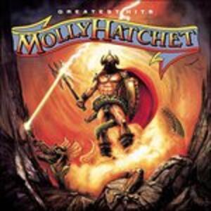 Greatest Hits - CD Audio di Molly Hatchet