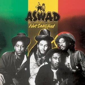 Not Satisfied - CD Audio di Aswad