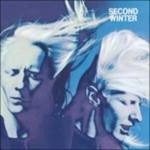 Second Winter - CD Audio di Johnny Winter