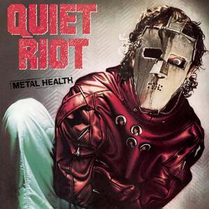 Metal Health - CD Audio di Quiet Riot