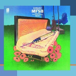 Mfsb - CD Audio di MFSB
