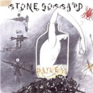 Bayleaf - CD Audio di Stone Gossard