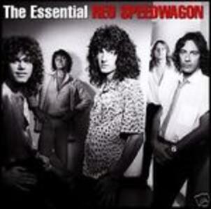 Essential - CD Audio di REO Speedwagon