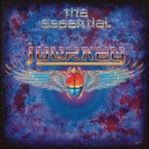 Essential Journey - CD Audio di Journey