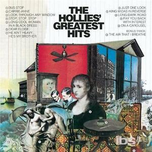 Greatest Hits - CD Audio di Hollies