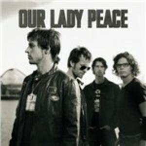Gravity - CD Audio di Our Lady Peace