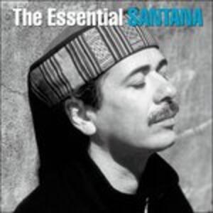 Essential - CD Audio di Santana