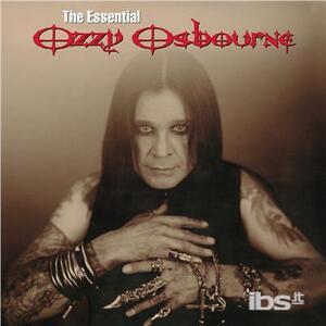 Essential Ozzy Osbourne - CD Audio di Ozzy Osbourne