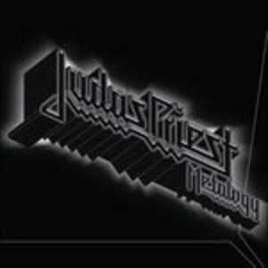 Metalogy - CD Audio + DVD di Judas Priest