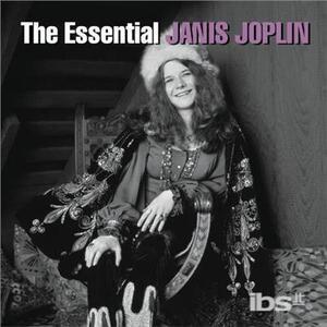 Essential - CD Audio di Janis Joplin