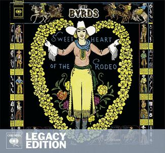 Sweethearts of The - CD Audio di Byrds