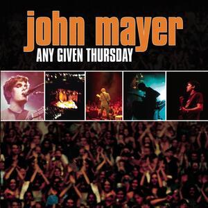 Any Given Thursday - CD Audio di John Mayer