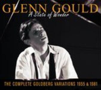 Complete Goldberg.. - CD Audio di Johann Sebastian Bach,Glenn Gould