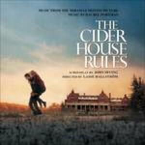Cider House Rules (Colonna Sonora) - CD Audio
