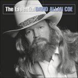 Essential - CD Audio di David Allan Coe