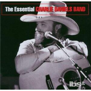 Essential - CD Audio di Charlie Daniels