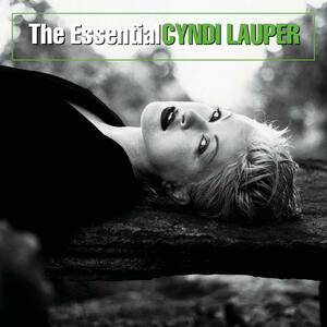 Essential - CD Audio di Cyndi Lauper