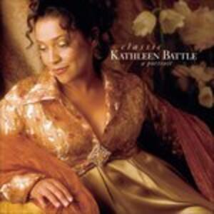Classic Kathleen - CD Audio di Kathleen Battle
