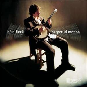 Perpetial Motion - CD Audio di Béla Fleck