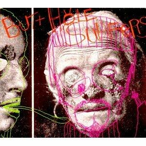 Psychic... Powerless... Another Man's Sac - CD Audio di Butthole Surfers