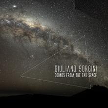 Sounds from the Far Space - Vinile LP di Giuliano Sorgini