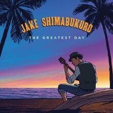 The Greatest Day (Coloured Vinyl) - Vinile LP di Jake Shimabukuro