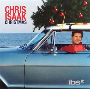 Christmas - CD Audio di Chris Isaak