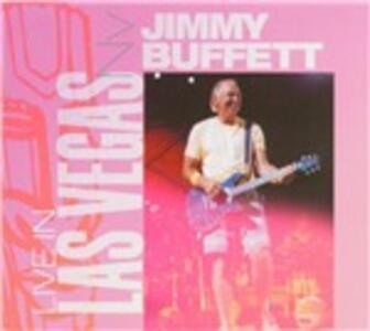 Live in Las Vegas - CD Audio di Jimmy Buffett