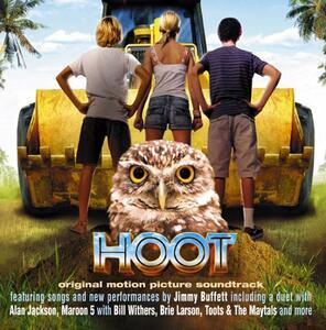Hoot (Colonna Sonora) - CD Audio