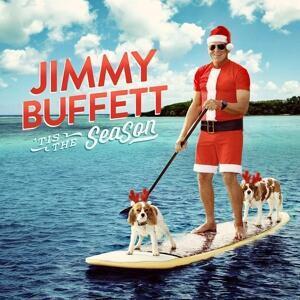 Tis the Season - CD Audio di Jimmy Buffett