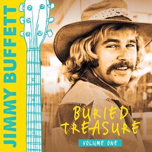 Buried Treasure - CD Audio di Jimmy Buffett