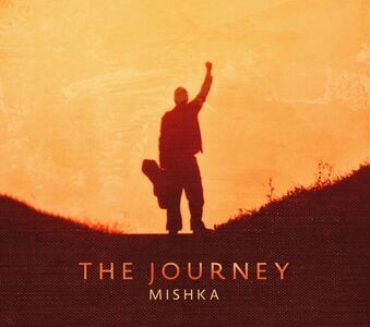 Journey - CD Audio di Mishka