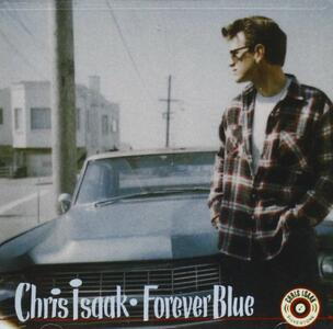 Forever Blue - CD Audio di Chris Isaak