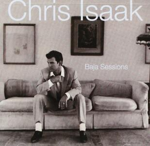 Baja Sessions - CD Audio di Chris Isaak