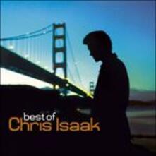 Best of Chris Isaak - Vinile LP di Chris Isaak