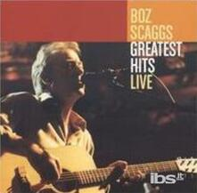 Greatest Hits - Vinile LP di Boz Scaggs