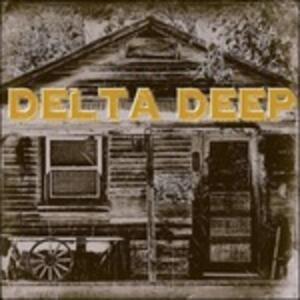 Delta Deep - CD Audio di Delta Deep