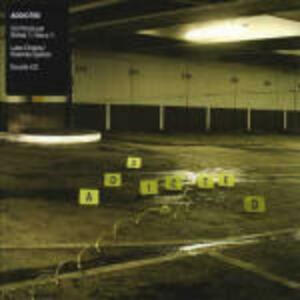 Addicted - CD Audio di Luke Chable,Kosmas Epsilon
