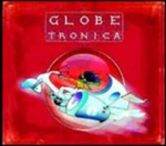 Globetronica - CD Audio di Pathaan